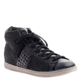 SAMSULA 2 in BLACK Sneakers