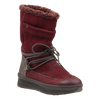 Womens cold weather boot slope in copper