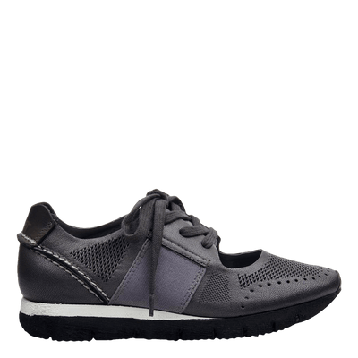 womens sneaker star dust new grey side