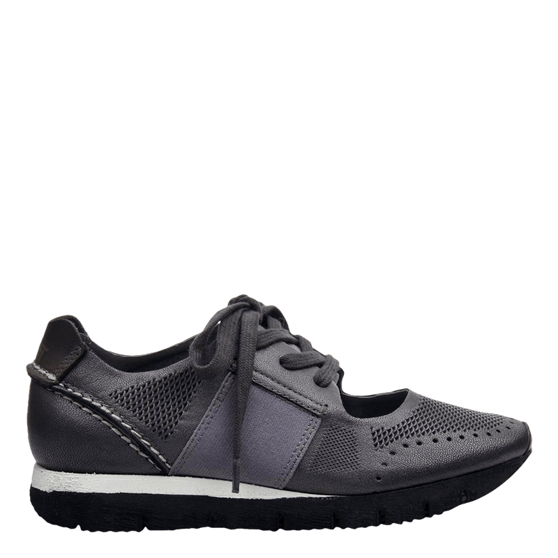 womens sneaker star dust new grey