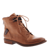 OTBT, Taos NM, Mid Brown, Lace up combat boot with back zipper