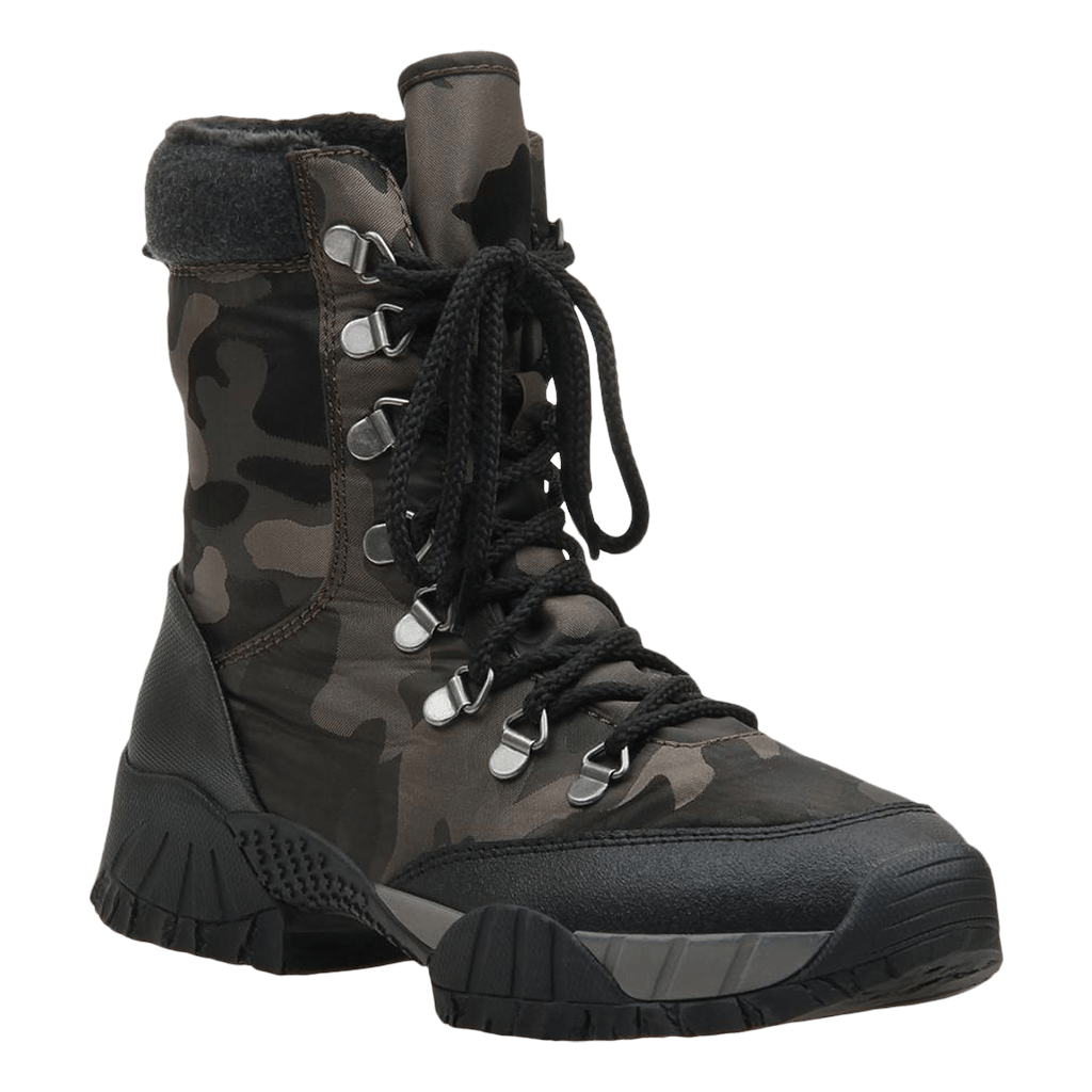 womens boot trail master mint