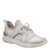 Womens sneaker transfer dove grey