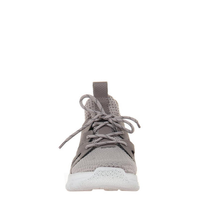 UNISON in SMOKE GREY Sneakers