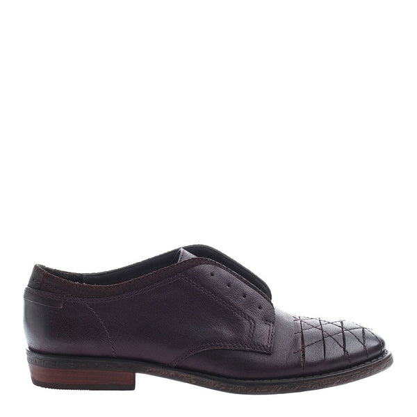 OTBT, Thayer, Raisin, Slip on oxford