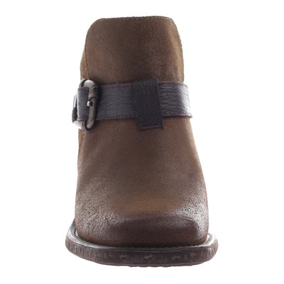 DES PERES in MUD Ankle Boots