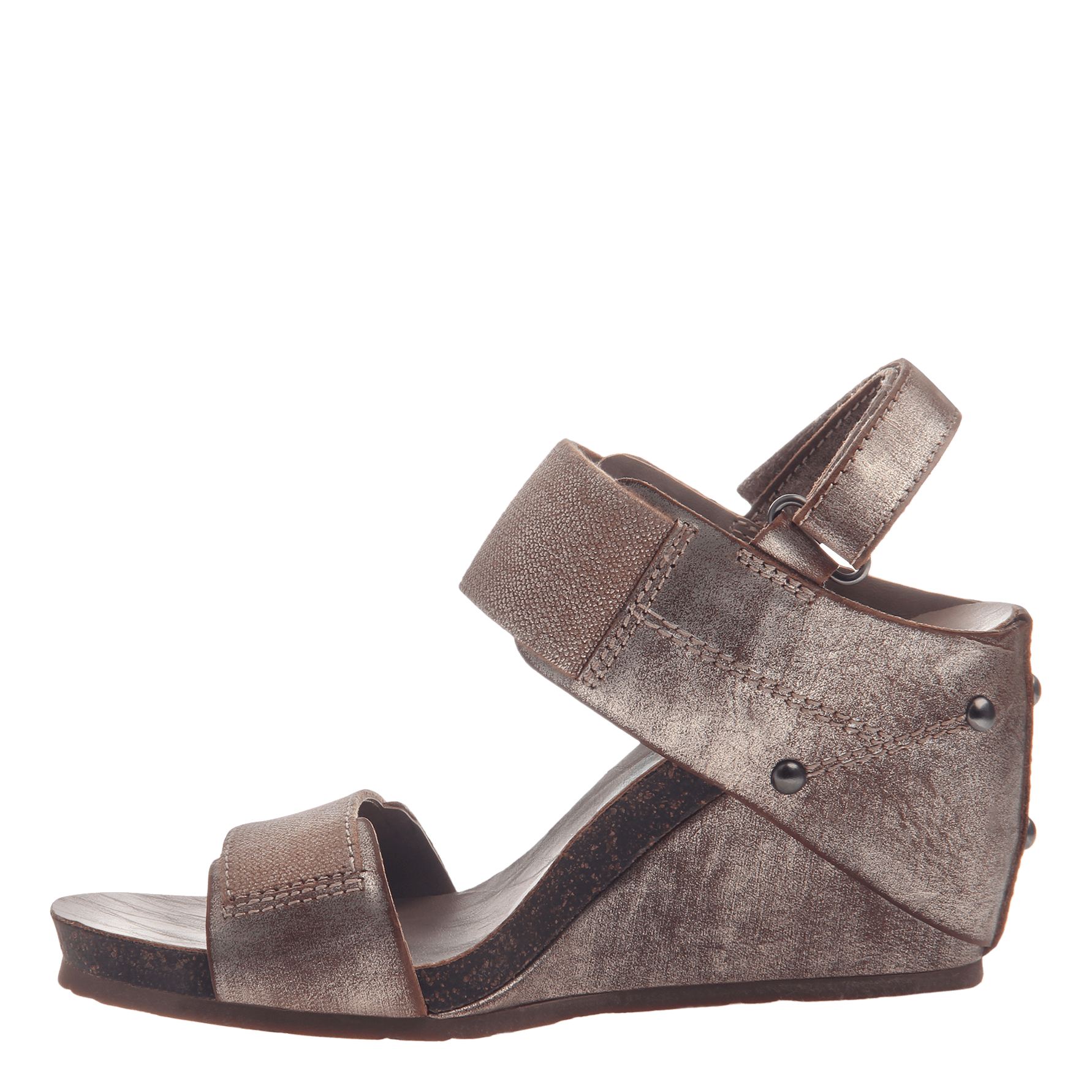 OTBT Women's 'Trailblazer' Wedge Sandal Rx6pOvG
