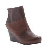 DHARMA in ACORN Ankle Boots