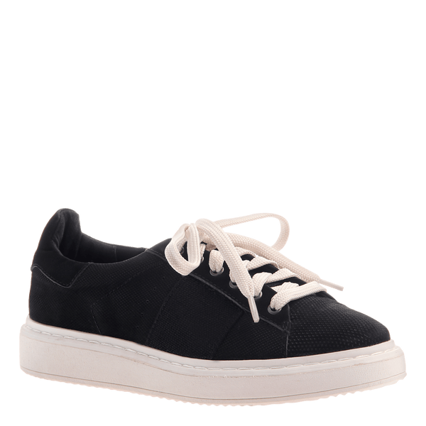 Normcore In Black Sneakers Women S Shoes By Otbt
