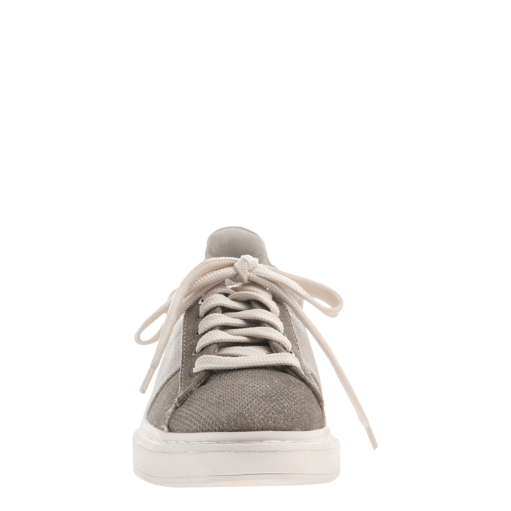 Normcore In Grey Silver Sneakers Women S Shoes By Otbt