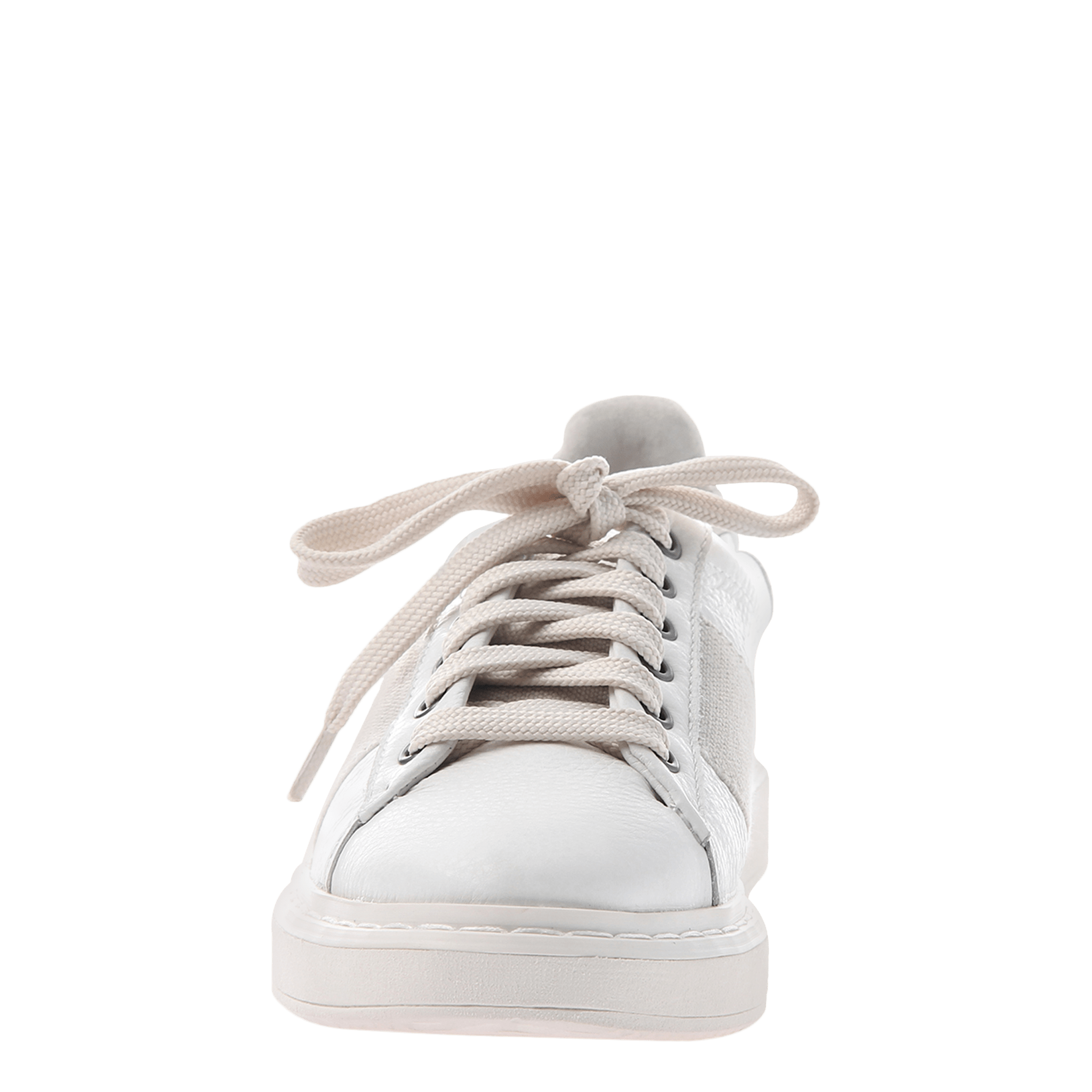 Normcore In White Sneakers Women S Shoes By Otbt
