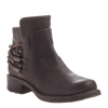 Highstreet women's ankle boot in coffee bean