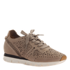 Khora women's sneaker in Bone
