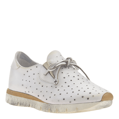 Womens sneaker lunar in dove grey