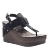 Joyride Women's Wedge in Black
