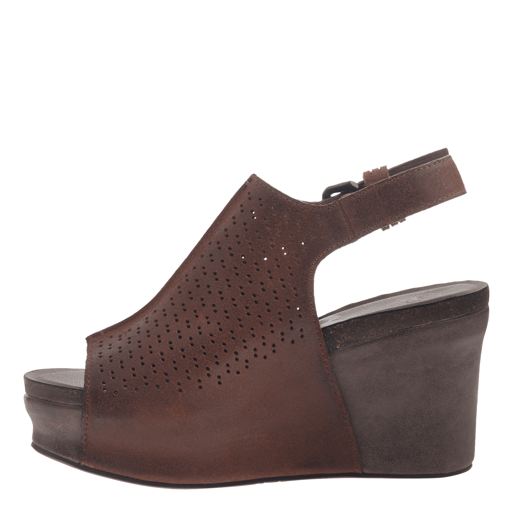 a888f075551d Womens platform wedge jaunt in new tan inside view