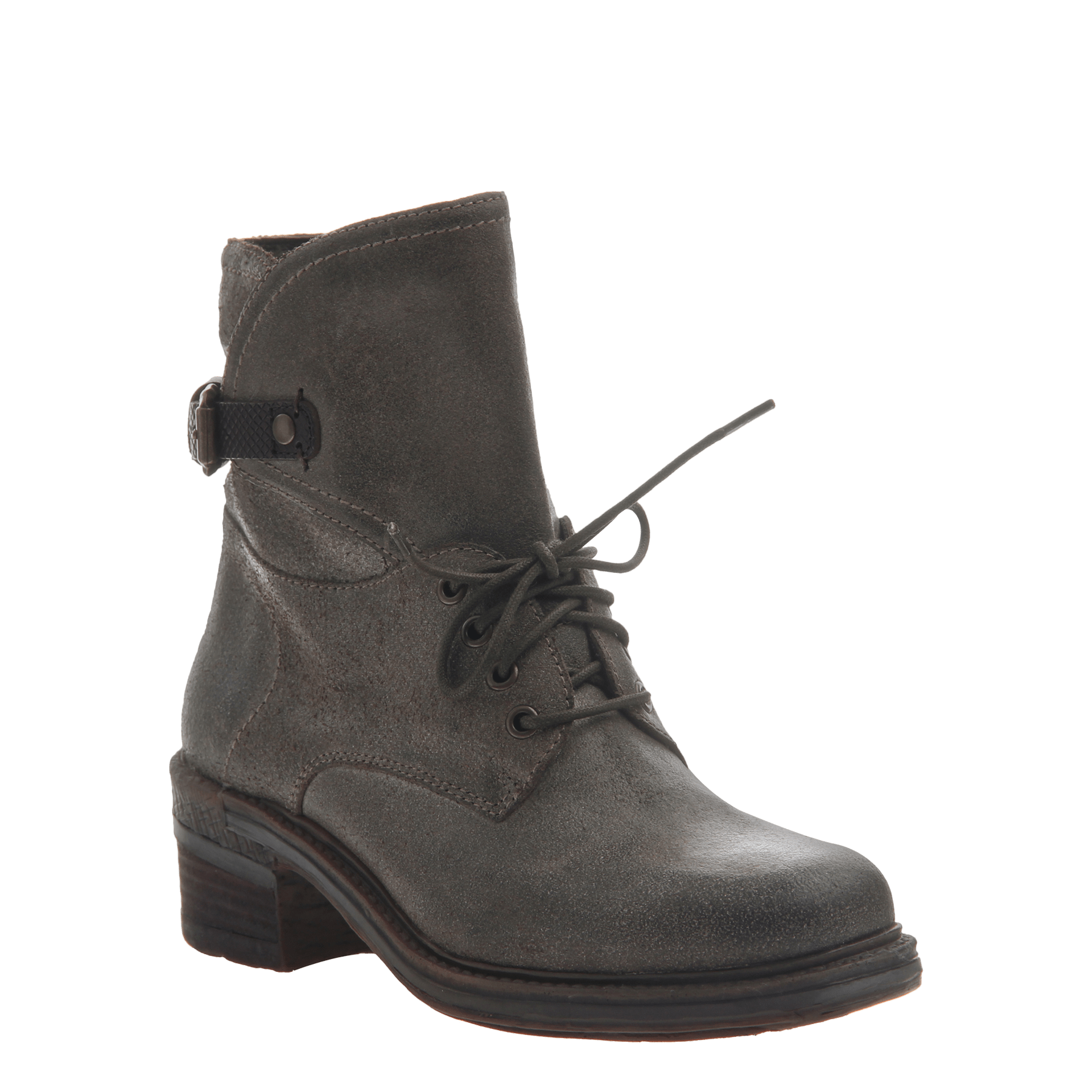 Gallivant women's boot in mint