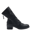 Women's mid shaft boot Fernweh in black side view