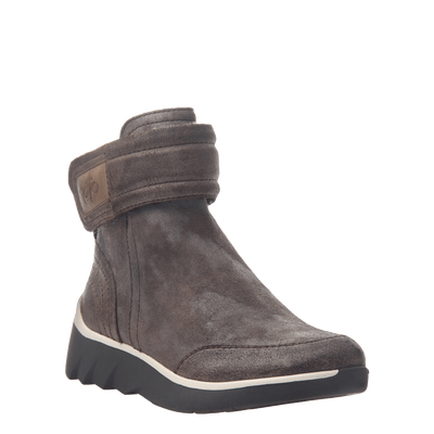 Women's cold weather boot the outing in mint
