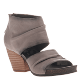 PATCHOULI in ZINC Heeled Sandals
