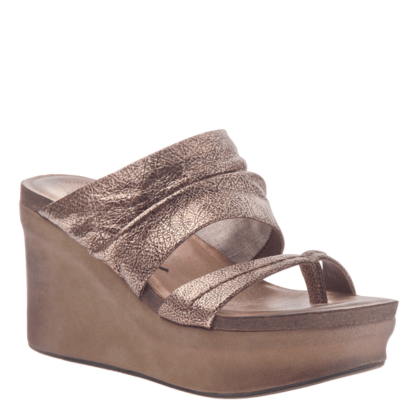 Tailgate In Copper Sandals Women S Shoes By Otbt