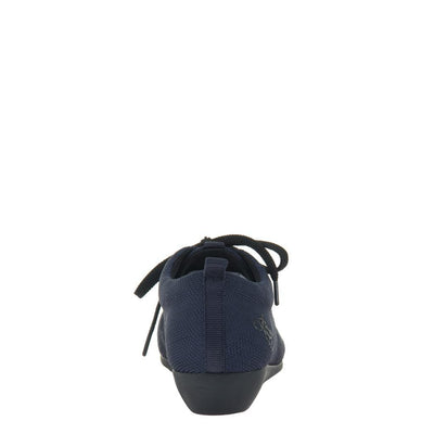 WILNA in NAVY, back view
