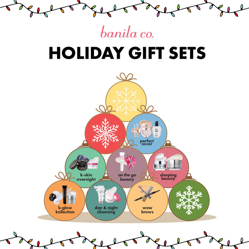 Special Holiday Gift Sets!