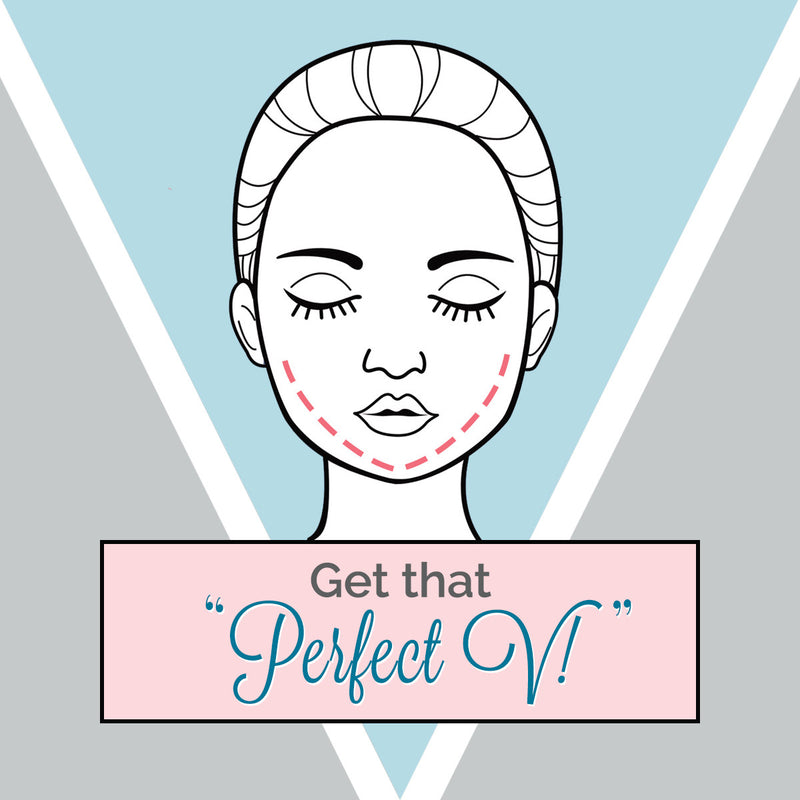 Perfect V: The Korean Method to Getting a Smaller, Slimmer Face