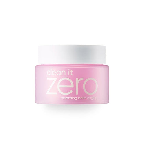 Clean It Zero Original Travel Size