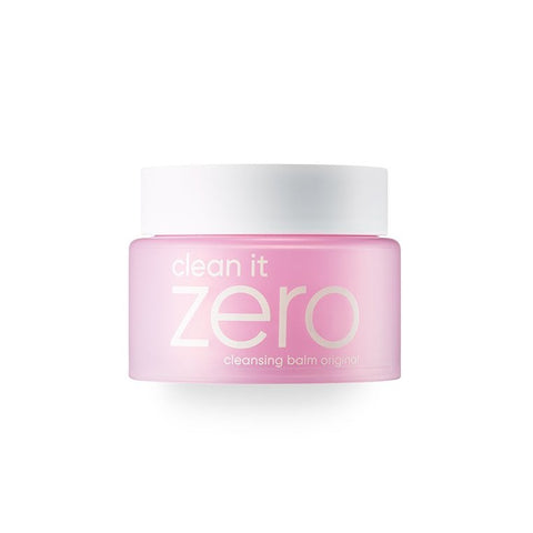 Clean It Zero Revitalizing