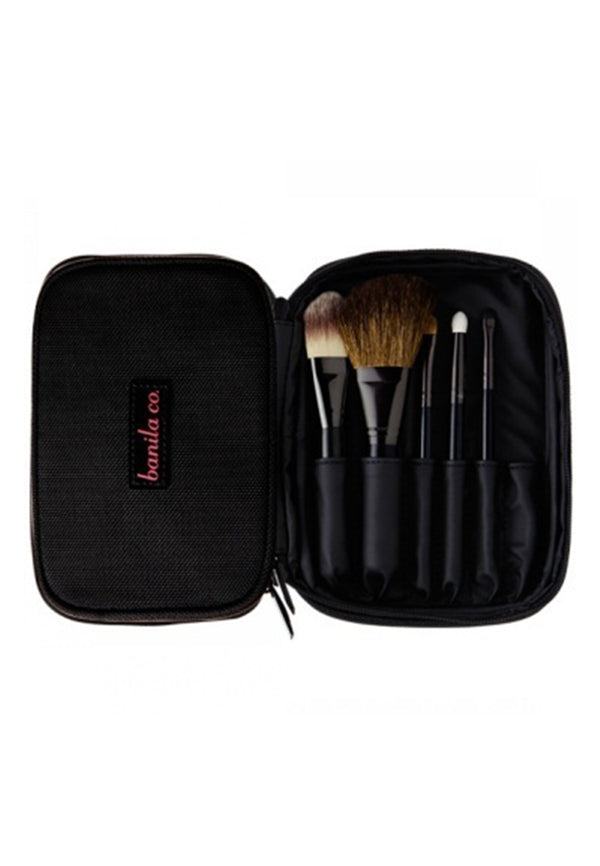 All Around Brush Set