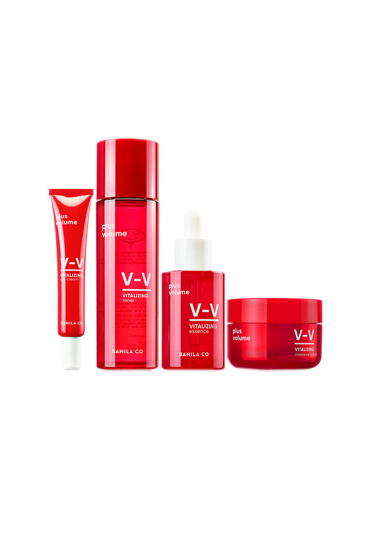 VV Vitalizing Full Set