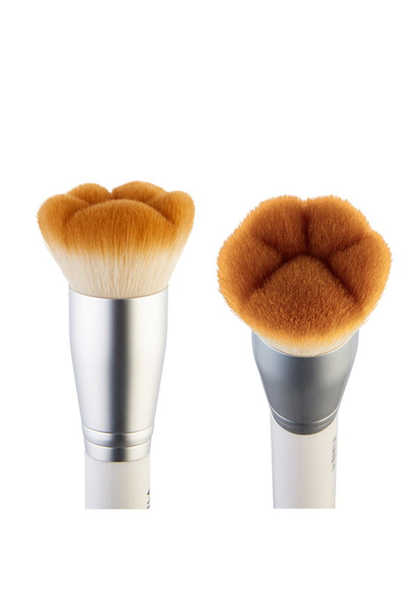 Mung-Moong's Paw Brush