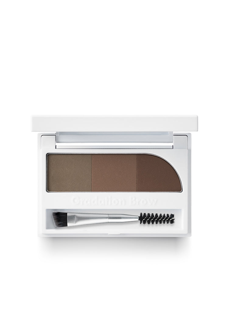 Truetrick Brow Palette Brownie