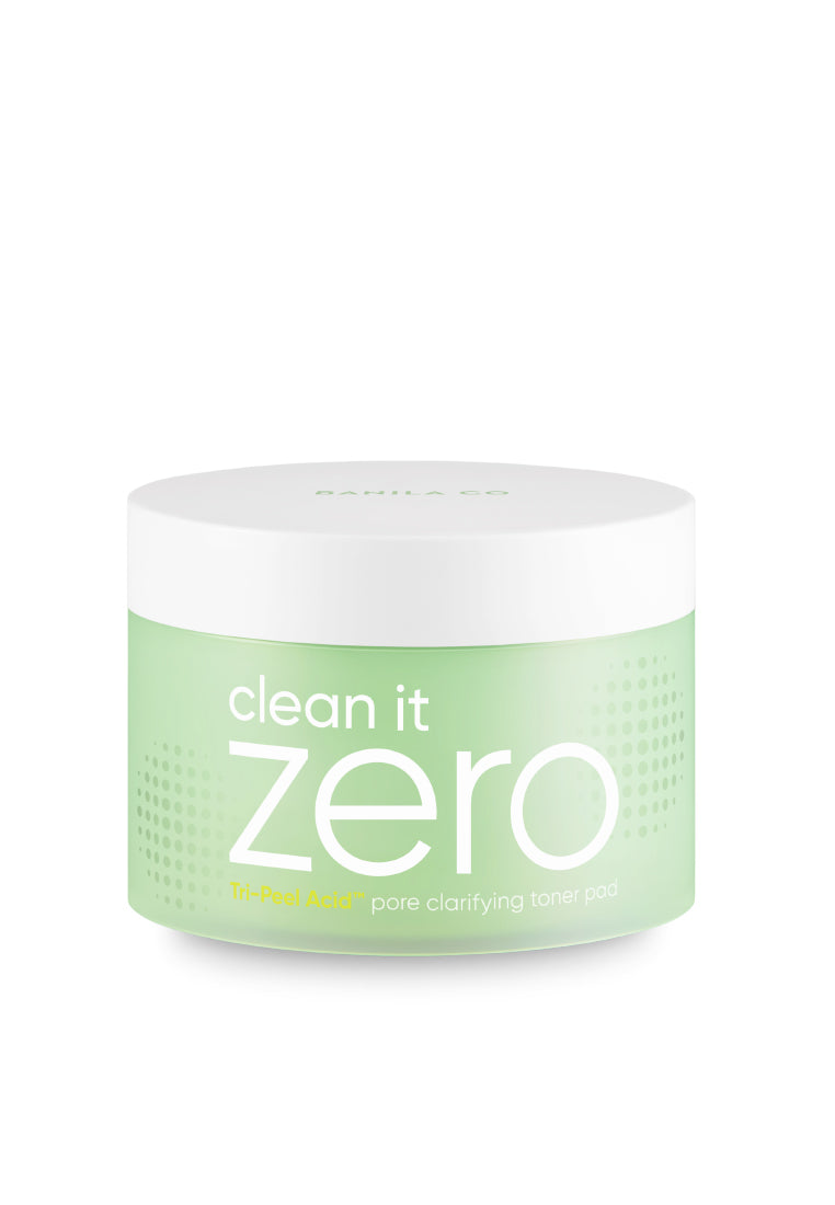 Clean It Zero Pore Clarifying Complete Set