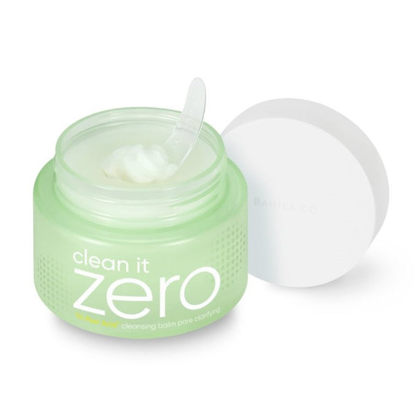 Clean It Zero Pore Clarifying
