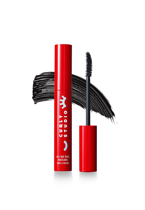 Curly Studio All Day Rise Mascara