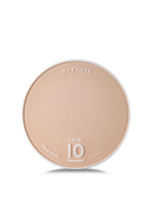 Cover10 Real Stay Cushion SPF30 PA++