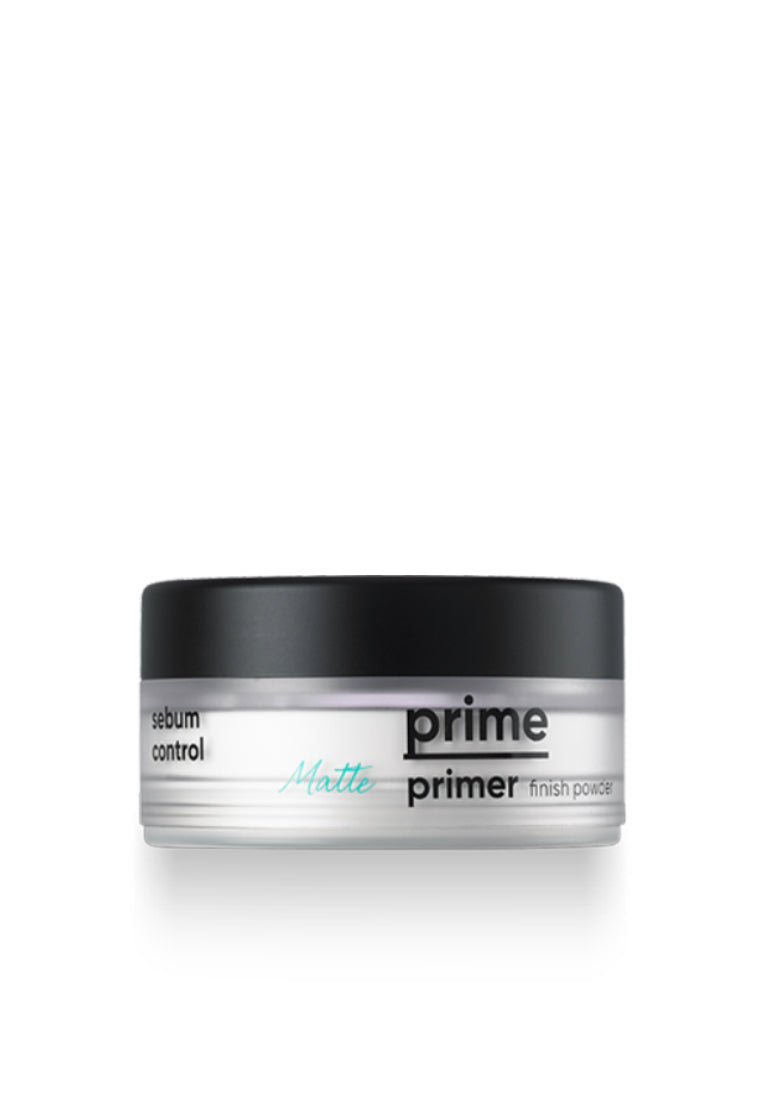 Prime Primer Matte Finish Powder