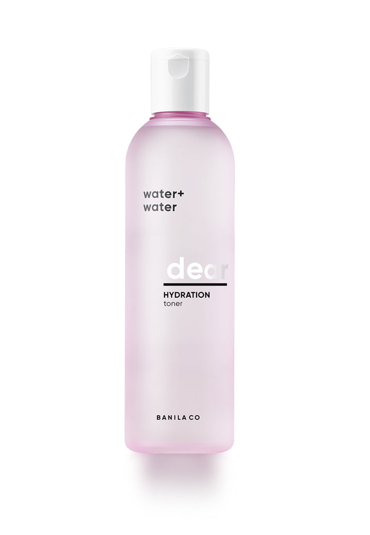 Dear Hydration Toner