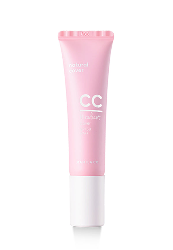 It Radiant CC Cover SPF30 PA++