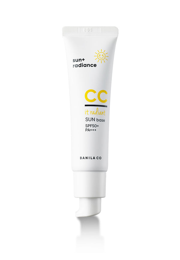 It Radiant CC Sun Base SPF50+ PA+++