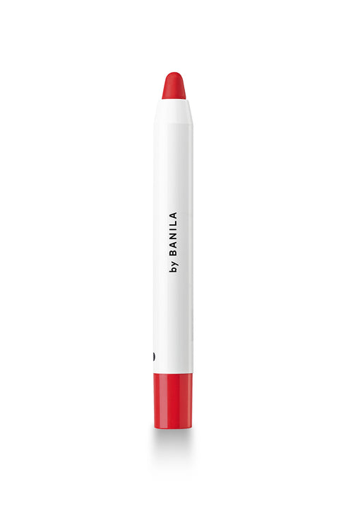 Lipdraw Velvet Crayon Red Bella