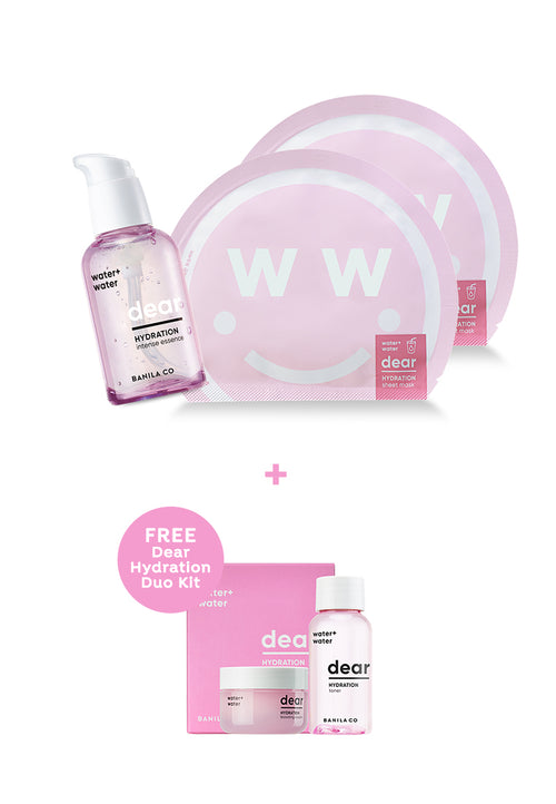 Dear Skin Hydrating Set