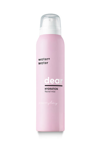 Dear Hydration Boosting Cream