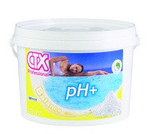 Incrementador de pH CTX 20 - 6kg