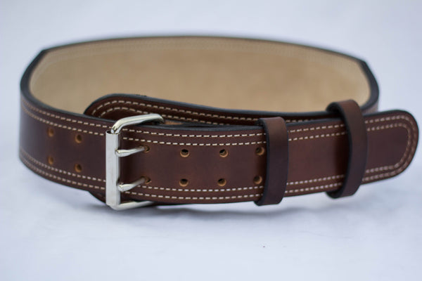 Standard Weightlifting Belt