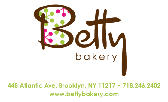 Betty Bakery
