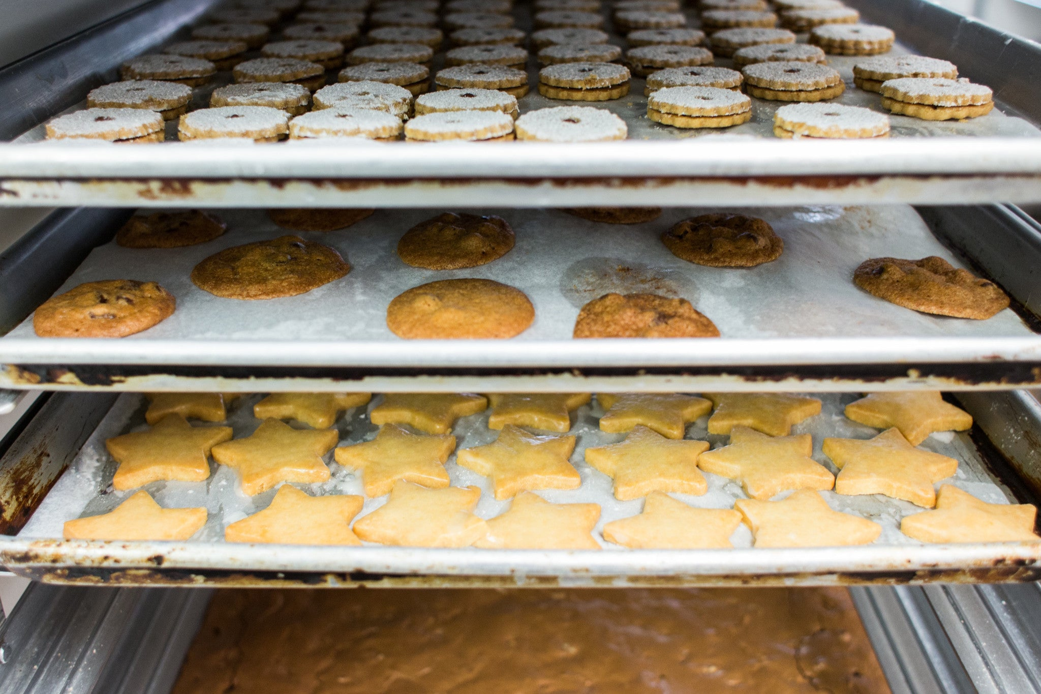 Betty Bakery Cookies