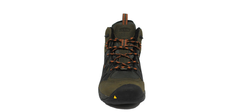 MEN'S KOVEN POLAR WINTER HIKING BOOT